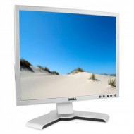Monitor Dell UltraSharp 1908FP, 19 Inch LCD, 1280 x 1024, VGA, DVI, USB, Grad A-