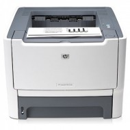 Imprimanta Laser Monocrom HP LaserJet P2015, A4, 27ppm, 1200 x 1200dpi, USB, Toner Nou 2.5k