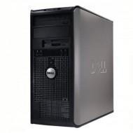 Calculator Dell OptiPlex 755 Tower, Intel Core 2 Duo E4500 2.20GHz, 2GB DDR2, 250GB SATA