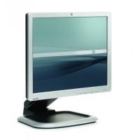 Monitor HP L1750, 17 Inch LCD, 1280 x 1024, VGA, DVI