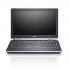 Laptop DELL Latitude E6320, Intel Core i5-2520M 2.50GHz, 4GB DDR3, 120GB SSD, Webcam, 13.3 Inch, Grad B (0111)