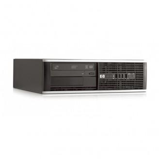 Calculator HP 6005 SFF, AMD Athlon II x2 215 2.70GHz, 4GB DDR3, 250GB SATA, DVD-RW