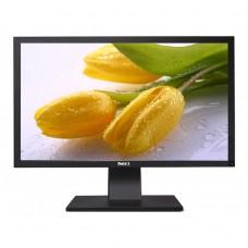 Monitor LED Full HD Dell P2311Hb, 23 inch, 5ms, 1920 x 1080, USB, VGA, DVI, 16.7 milioane culori, Grad A-