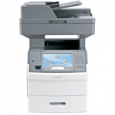 Multifunctionala Laser Monocrom Lexmark X656de, Duplex, A4, 55 ppm, 1200 x 1200dpi, Scaner, Copiator, Fax, USB, Retea