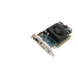 Placa video Radeon HD 6450, 1GB GDDR3, DVI, DP, diverse modele, low profile