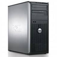 Calculator Dell OptiPlex 380 Tower, Intel Pentium E5800 3.20GHz, 2GB DDR2, 160GB SATA, DVD-RW