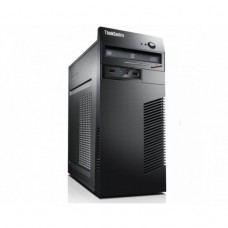 Calculator Lenovo ThinkCentre M71e Tower, Intel Core i3-2120 3.30GHz, 4GB DDR3, 250GB SATA