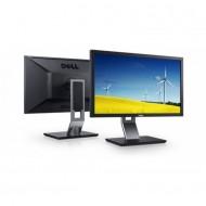 Monitor DELL U2410F, Panel IPS, 24 inch, 1920 x 1200, VGA, DVI, HDMI, Widescreen