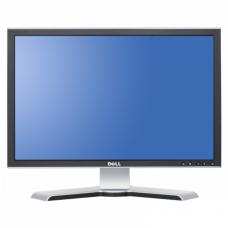 Monitor DELL E228WFP, 22 Inch, 1680 x 1050, VGA, DVI, Fara picior, Grad A-