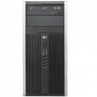 Calculator HP 6300 Pro Tower, Intel Pentium G640 2.80GHz, 4GB DDR3, 250GB SATA, DVD-RW