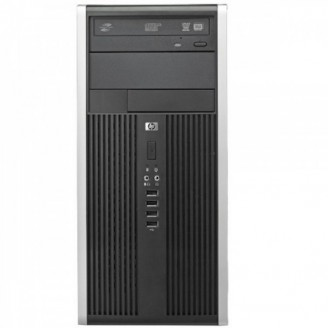 Calculator HP 6300 Pro Tower, Intel Core i5-3470 3.20GHz, 4GB DDR3, 500GB SATA, DVD-RW