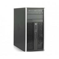 Calculator HP 6300 Pro, Intel Pentium G2020 2.90GHz, 4GB DDR3, 250GB SATA, DVD-RW