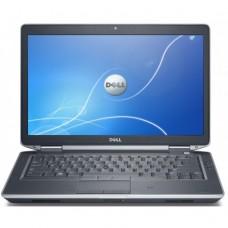 Laptop Dell Latitude E6430, Intel Core i5-3230M 2.60GHz, 4GB DDR3, 320GB SATA, DVD-RW, 14 Inch HD, Fara Webcam, Grad A-