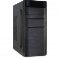 Calculator AMD FX-8350 4.00GHz, 16GB DDR3, 480GB SSD, Placa Video AMD Radeon R7 350/4GB GDDR5, DVD-RW, Carcasa Full Tower, 530W PSU