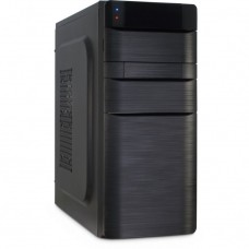 Calculator AMD FX-6300 3.50GHz, 8GB DDR3, 1TB SATA, Placa Video AMD Radeon R7 350/4GB GDDR5, DVD-RW, Carcasa Full Tower, 530W PSU