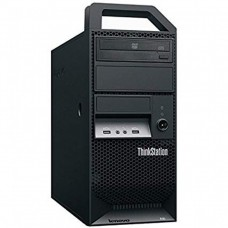 Workstation Lenovo ThinkStation E30 Tower, Intel Dual Core i3-2120 3.30GHz, 8GB DDR3, 1TB SATA, Intel Integrated HD Graphics 2000, DVD-RW