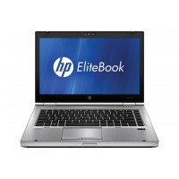 Laptop HP EliteBook 8460P, Intel Core i5-2410M 2.30GHz, 4GB DDR3, 500GB SATA, Fara Webcam, 14 Inch
