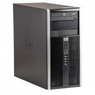 Calculator HP 6200 Tower, Intel Pentium G620 2.60GHz, 4GB DDR3, 250GB SATA, DVD-ROM (Top Sale!)