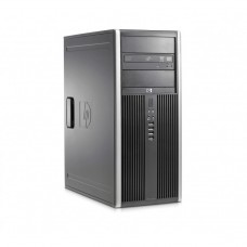 Calculator HP 8200 Tower, Intel Core i5-2400 3.10GHz, 4GB DDR3, 500GB SATA, DVD-ROM (Top Sale!)