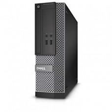 Calculator Barebone Dell 3020 SFF, Placa de baza + Carcasa + Cooler + Sursa
