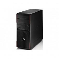 Calculator Fujitsu Siemens Esprimo P710, Intel Core i3-2100 3.10GHz, 4GB DDR3, 120GB SSD + 500GB SATA, Placa video Gaming AMD Radeon R7 350 4GB GDDR5 128-Bit, DVD-ROM