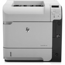 Imprimanta Laser Monocrom HP 600 M603DN, Duplex, A4, 60 ppm, 1200 x 1200 dpi, USB, Retea