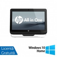 All In One HP Pro 3520, 20 Inch, Intel Core i3-3220 3.30GHz, 4GB DDR3, 500GB SATA, DVD-RW