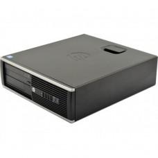 Calculator HP 6300 SFF, Intel Core i5-3470 3.20GHz, 8GB DDR3, 500GB SATA, DVD-RW