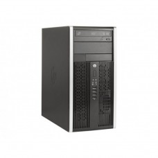 Calculator HP Elite 8300 Tower, Intel Core i7-3770 3.40GHz, 4GB DDR3, 500GB SATA, DVD-RW