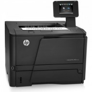 Imprimanta Laser Monocrom HP 400 M401DN, Duplex, A4, 35ppm, 1200x1200, Retea, USB