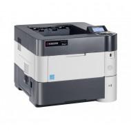 Imprimanta KYOCERA FS-4200DN, 50 PPM, Duplex, Retea, USB, 1200 x 1200, Laser, Monocrom, A4