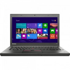 Laptop LENOVO ThinkPad T450s, Intel Core i5-5300U 2.30GHz, 8GB DDR3, 120GB SSD, Webcam, 14 Inch, Grad B (0140)