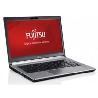 Laptop FUJITSU SIEMENS E734, Intel Core i5-4200M 2.50GHz, 8GB DDR3, 120GB SSD, 13.3 Inch, Fara Webcam