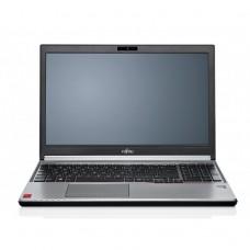 Laptop FUJITSU SIEMENS Lifebook E754, Intel Core i5-4200M 2.50GHz, 8GB DDR3, 120GB SSD, Fara Webcam, DVD-ROM, 15.6 Inch, Grad B (0105)