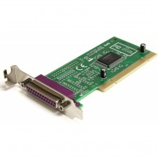 Port Paralel, Low Profile, Conexiune PCI