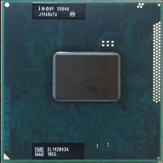 Procesor Intel Core i5-2450M 2.50GHz, 3MB Cache, Socket PPGA988