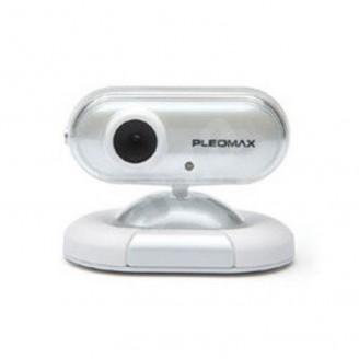 Camera Web Samsung Pleomax PWC-7300W, HD, Microfon
