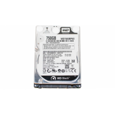 "HDD750GB 2.5"" Laptop, Diverse modele"