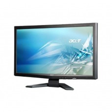 Monitor Acer X243HQ, 24 Inch LCD, 1920 x 1080, VGA, DVI, 16.7 milioane culori