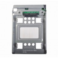 Adaptor HDD SAS/SATA, Adapter Tray, 2.5 to 3.5 pentru server/workstation/PC, 654540-001