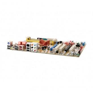 Placa de baza ASUS P5K-E, DDR2, SATA, Socket 775, Fara Shield