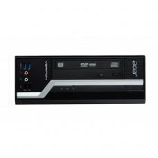 Calculator Acer Veriton X4630G SFF, Intel Celeron G1840 2.80GHz, 8GB DDR3, 500GB SATA, DVD-ROM