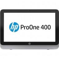All In One HP Pro One 400 G1, 19.5 Inch 1600 x 900, Intel Core i3-4130T 2.90GHz, 8GB DDR3, 120GB SSD, DVD-RW
