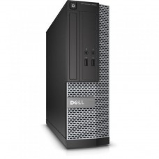 Calculator DELL OptiPlex 3010 Desktop, Intel Core i3-2100 3.10GHz, 4GB DDR3, 250GB SATA, HDMI, DVD-RW