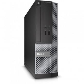 Calculator DELL OptiPlex 3010 Desktop, Intel Core i3-3220 3.30GHz, 4GB DDR3, 250GB SATA, HDMI, DVD-RW