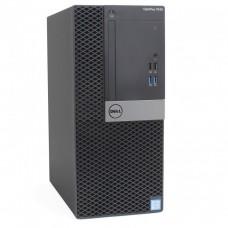 Calculator DELL OptiPlex 7040 Tower, Intel Core i5-6500 3.20GHz, 8GB DDR4, 500GB SATA, DVD-RW