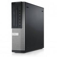 Calculator Barebone Dell 9010 Desktop, Placa de baza + Carcasa + Cooler + Sursa