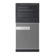 Calculator DELL Optiplex 9020 Tower, Intel Core i7-4770 3.40GHz, 8GB DDR3, 500GB SATA, DVD-ROM