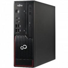 Calculator Fujitsu C700, Intel Pentium G620 2.60GHz, 4GB DDR3, 250GB SATA, Radeon R5 240 1GB DDR3, DVD-ROM