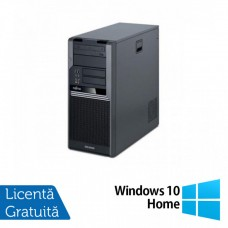 Calculator Fujitsu Siemens CELSIUS W280, Intel Core i5-650 3.20GHz, 8GB DDR3, 500GB SATA, DVD-RW + Windows 10 Home